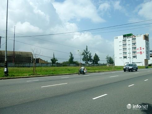 Đà Nẵng báo động tình trạng người nước ngoài giấu mặt mua nhà đất ven biển - ảnh 2