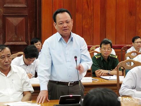 Đà Nẵng báo động tình trạng người nước ngoài giấu mặt mua nhà đất ven biển - ảnh 1
