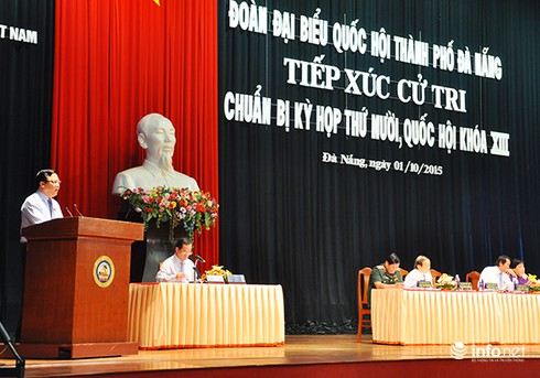 Tàu Trung Quốc xâm phạm sâu vùng biển Việt Nam, cách Đà Nẵng chỉ 34 hải lý! - ảnh 1
