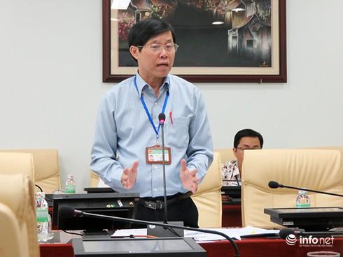 Đà Nẵng: Phát triển kinh tế mà văn hóa không vững chắc thì sẽ lung lay, bất ổn - ảnh 1