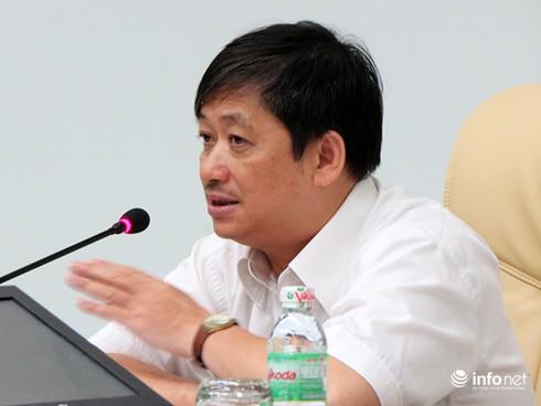 Đà Nẵng: Phát triển kinh tế mà văn hóa không vững chắc thì sẽ lung lay, bất ổn - ảnh 3