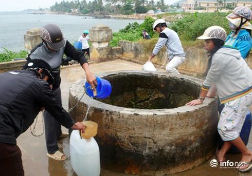 Đà Nẵng: Tổng điều tra tình hình khai thác, sử dụng nước ngầm - ảnh 1