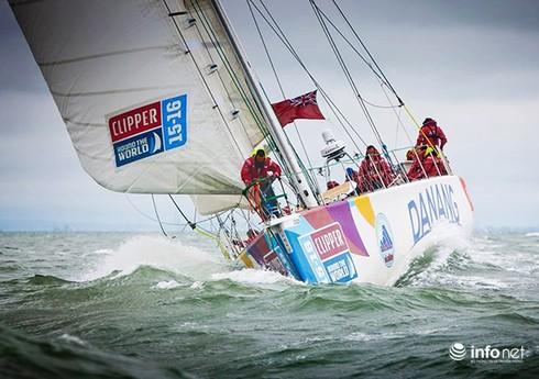 Đà Nẵng đón cuộc đua thuyền buồm Clipper: Kinh doanh sự kiện phải có lãi! (P.2) - ảnh 1