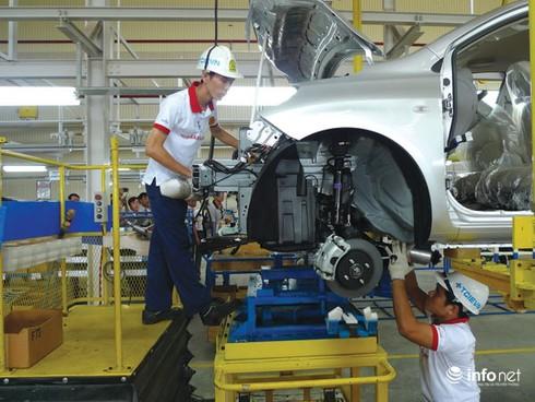 Đà Nẵng: Đầu tư nước ngoài sụt giảm rất mạnh - ảnh 1