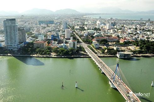 WB đề xuất hỗ trợ Đà Nẵng xây dựng Bộ chỉ số phát triển xanh - ảnh 1
