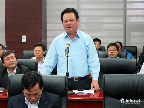 Ông Nguyễn Xuân Anh: Tôi không có 1m2 đất nào ở Đà Nẵng ngoài nhà đang ở! - ảnh 3