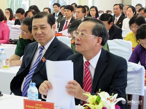 Ông Nguyễn Xuân Anh: Đại biểu HĐND TP không thể chỉ đọc báo cáo! - ảnh 2