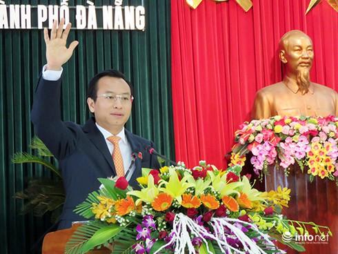 Ông Nguyễn Xuân Anh: Đại biểu HĐND TP không thể chỉ đọc báo cáo! - ảnh 3