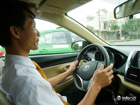 Đà Nẵng: Tài xế taxi phải phục vụ hành khách với lộ trình ngắn nhất - ảnh 1