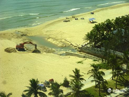 Đà Nẵng: Xây dựng hệ thống thoát nước thải riêng cho khu vực biển Mỹ An – Mỹ Khê - ảnh 1