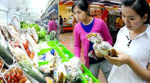Mở rộng xúc tiến thương mại Chợ Lớn 2011 - ảnh 1