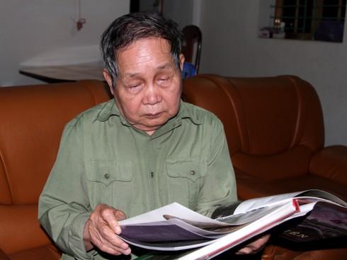 Tinh thần thép của người lính Điện Biên - ảnh 2