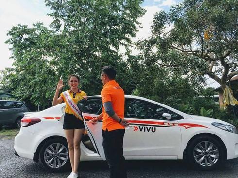 Startup Việt muốn liên kết taxi Việt Nam nhằm cạnh tranh Uber, Grab - ảnh 1