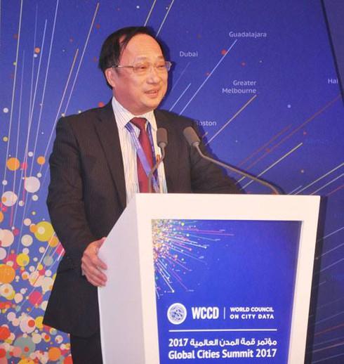 Thứ trưởng Nguyễn Văn Thành: Phải xử lý nghiêm có tính chất răn đe tội phạm mạng - ảnh 1