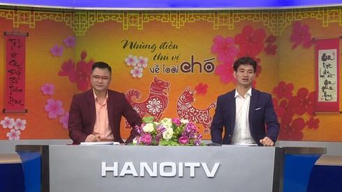 Ba chương trình không nên bỏ lỡ trên truyền hình chiều 30 Tết - ảnh 4