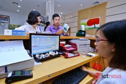 Đã có hơn 20.000 lượt bệnh nhân đặt lịch khám qua BookingCare - ảnh 1