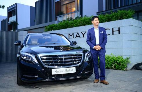 Người Việt chi tiền mua xe Maybach nhiều nhất Đông Nam Á - ảnh 1
