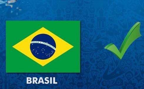 Trận Brazil vs Mexico: hải cẩu Molly dự đoán Brazil chiến thắng - ảnh 3