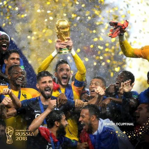 World Cup 2018: VAR khác biệt hay tranh cãi?