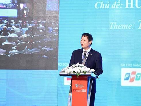 GD&ĐT nằm trong Top 3 lĩnh vực Việt Nam cần đổi mới ngay để thúc đẩy kinh tế số - ảnh 1