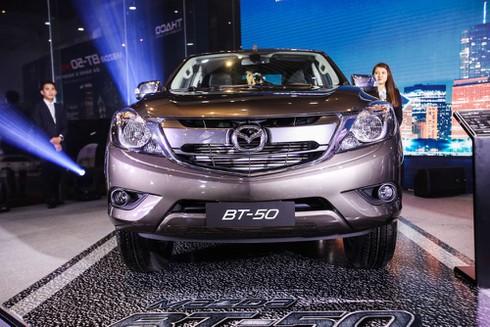 Đánh giá xe Mazda BT-50 giá 655 triệu đồng vừa ra mắt thị trường VIệt - ảnh 2