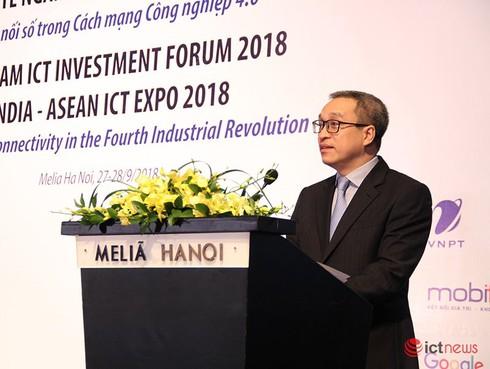 Việt Nam sẽ triển khai 5G trong thời gian sớm nhất - ảnh 2