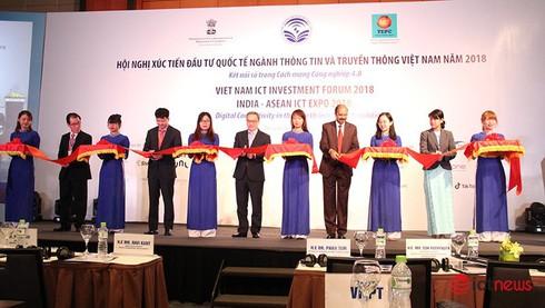 Việt Nam sẽ triển khai 5G trong thời gian sớm nhất - ảnh 3