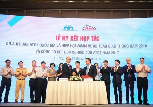 Các nhà sản xuất xe máy muốn thay đổi nhận thức của người Việt nam - ảnh 1