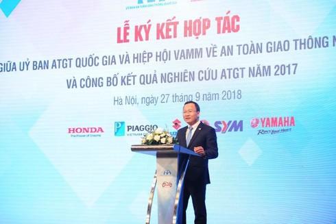 Các nhà sản xuất xe máy muốn thay đổi nhận thức của người Việt nam - ảnh 2