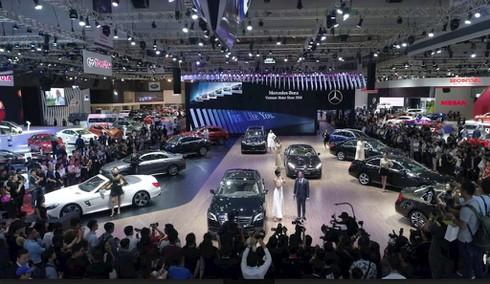 Ngắm Mercedes – Benz S 450 4Matic Coupé hơn 6 tỷ đồng vừa ra mắt thị trường Việt Nam - ảnh 1