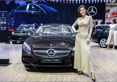 Ngắm Mercedes – Benz S 450 4Matic Coupé hơn 6 tỷ đồng vừa ra mắt thị trường Việt Nam - ảnh 5