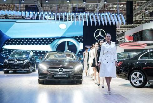 Ngắm Mercedes – Benz S 450 4Matic Coupé hơn 6 tỷ đồng vừa ra mắt thị trường Việt Nam - ảnh 4
