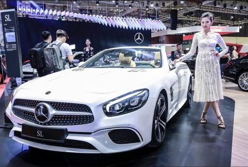 Ngắm Mercedes – Benz S 450 4Matic Coupé hơn 6 tỷ đồng vừa ra mắt thị trường Việt Nam - ảnh 2
