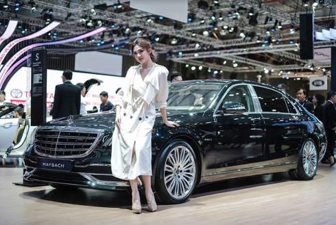 Ngắm Mercedes – Benz S 450 4Matic Coupé hơn 6 tỷ đồng vừa ra mắt thị trường Việt Nam - ảnh 3