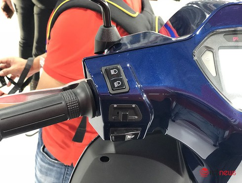 Đánh giá xe máy điện VinFast Klara - ảnh 7