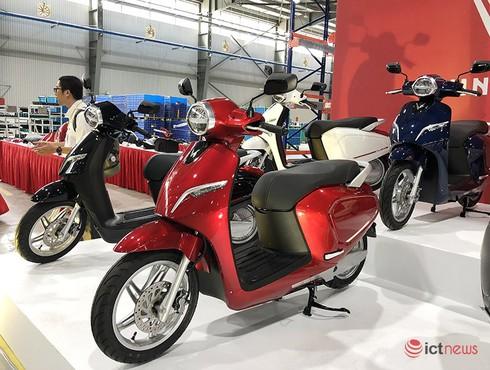 Đánh giá xe máy điện VinFast Klara - ảnh 3