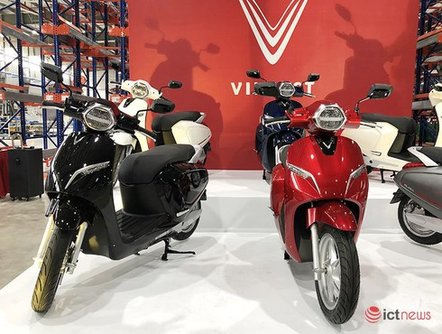 Đánh giá xe máy điện VinFast Klara - ảnh 1