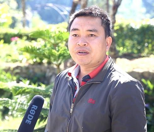 Nỗi ám ảnh thiếu nước mùa khô của trò nghèo vùng cao Tủa Chùa - ảnh 2