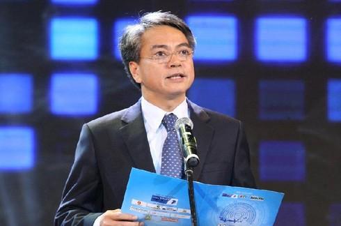 Chủ tịch Trần Mạnh Hùng: