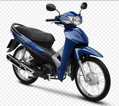Honda Việt Nam sắp bán Honda Wave Alpha phiên bản mới - ảnh 1