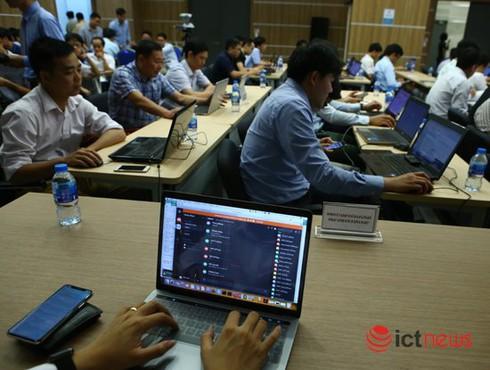 Năm 2019, nâng xếp hạng về an toàn, an ninh mạng của Việt Nam tăng 20 bậc - ảnh 1