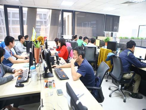 Doanh thu công nghiệp phần mềm Việt Nam năm 2018 tăng trưởng hơn 13% | Xuất khẩu phần mềm Việt Nam năm 2018 ước đạt 3,5 tỷ USD doanh thu