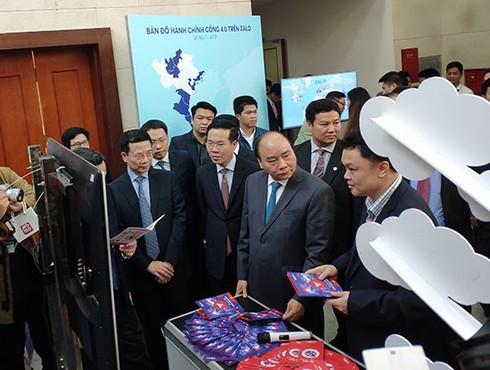 Đưa ICT vào mọi ngõ ngách cuộc sống, hướng tới mục tiêu vì một Việt Nam hùng cường - ảnh 3