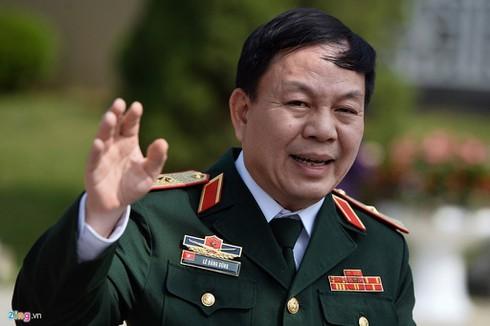 Thiếu tướng Lê Đăng Dũng được giao Quyền Chủ tịch, Tổng giám đốc Viettel - ảnh 1