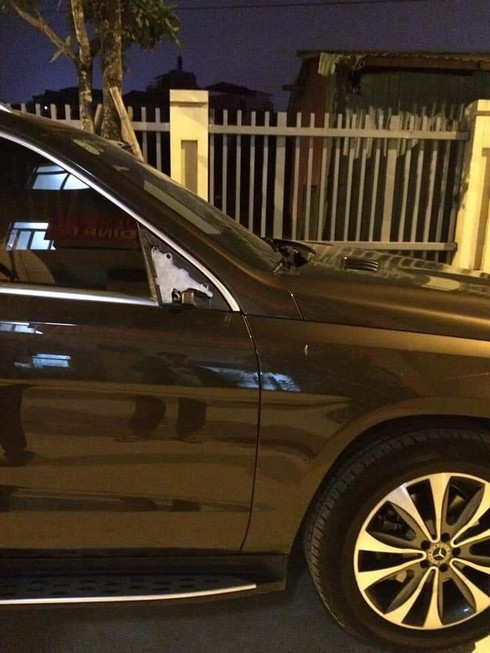 Hàng loạt chủ xế hộp lên mạng xã hội khóc ròng vì xe bị bẻ gương dịp Tết - ảnh 6