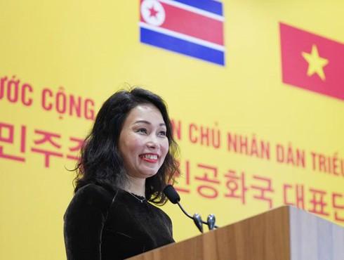 Nữ tướng Vinfast tiết lộ chiếc ô tô thương hiệu Việt đầu tiên sẽ được xuất xưởng vào 6/3/2019 - ảnh 1