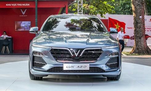 Ly kỳ đơn hàng 36 chiếc xe VinFast của đại gia Việt mua trên mạng - ảnh 2