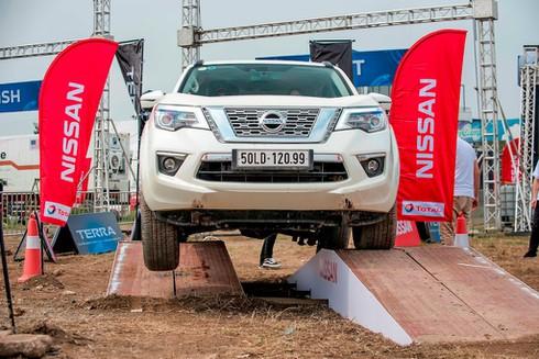Nissan giảm giá các dòng xe đang bán tại Việt Nam - ảnh 2