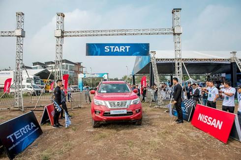 Nissan giảm giá các dòng xe đang bán tại Việt Nam - ảnh 1