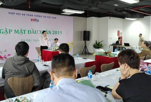 Việt Nam có những chuyên gia an toàn thông tin tầm cỡ thế giới | Cục An toàn thông tin chia sẻ quan điểm về cường quốc an toàn, an ninh mạng